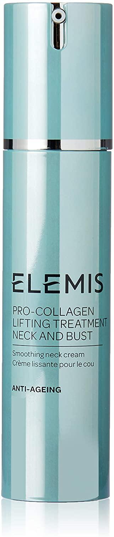 Elemis Pro Collagen Lifting Treatment Neck Bust 50ml