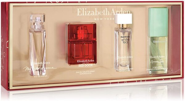 Elizabeth Arden Miniatures Gift Set 4 Pieces
