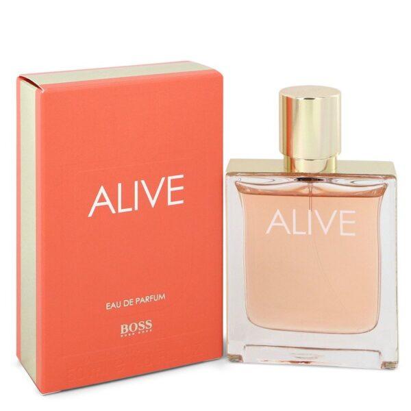 Hugo Boss Alive Eau de Parfum 50ml Spray