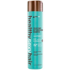SexyHair Healthy Color Safe Soy Moisturizing Conditioner 300ml