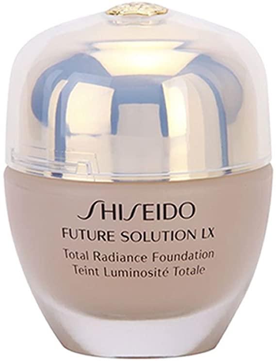 Shiseido Future Solution LX Total Radiance Foundation 30ml 4 Neutral