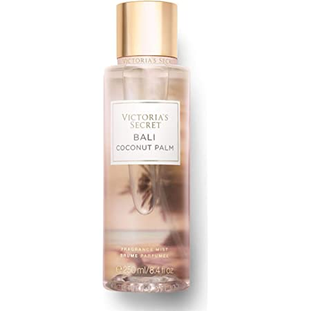 Victorias Secret Bali Coconut Palm Body Mist 250ml Spray