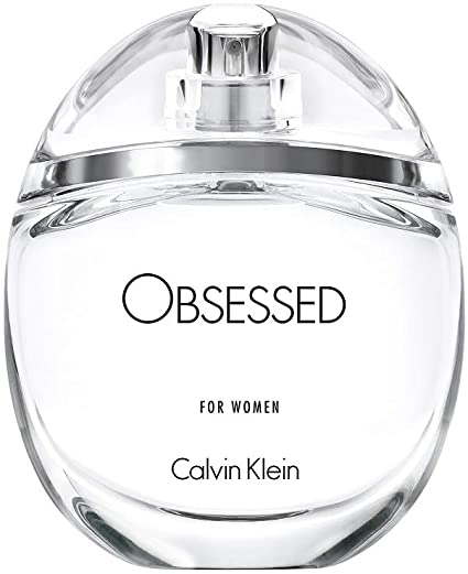 Calvin Klein Obsessed for Women Intense Eau de Parfum 30ml Spray
