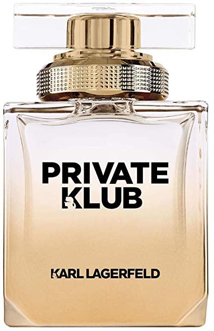 Karl Lagerfeld Private Klub for Women Eau de Parfum 25ml Spray