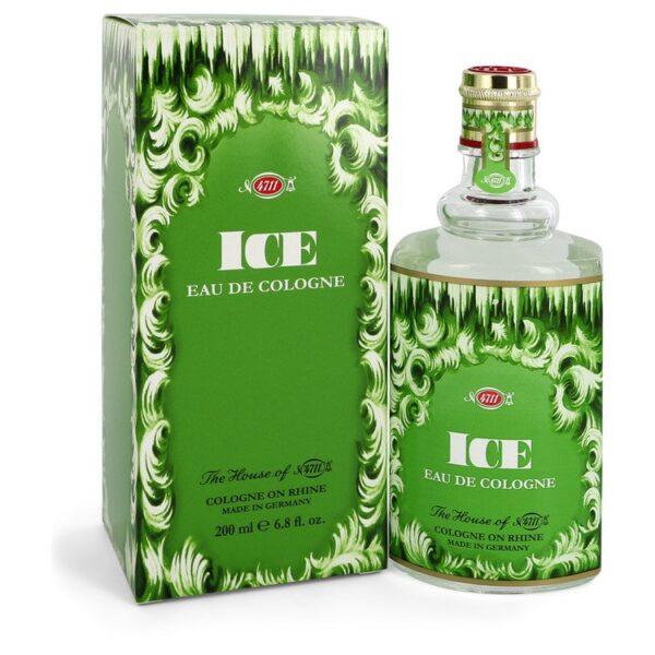 Muelhens 4711 ICE Eau de Cologne 200ml