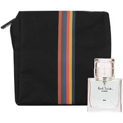 Paul Smith Extreme For Men Gift Set 50ml EDT Toiletry Bag