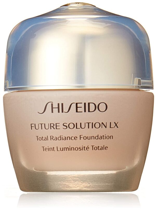 Shiseido Future Solution LX Total Radiance Foundation 30ml 2 Neutral