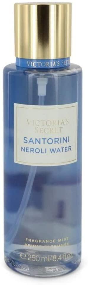 Victorias Secret Santorini Neroli Water Fragrance Mist 250ml Spray