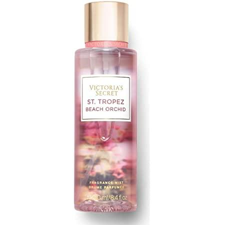 Victorias Secret St. Tropez Beach Orchid Fragrance Mist 250ml