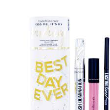 bareMinerals Kiss Me Its My Birthday Gift Set – 3 Pieces