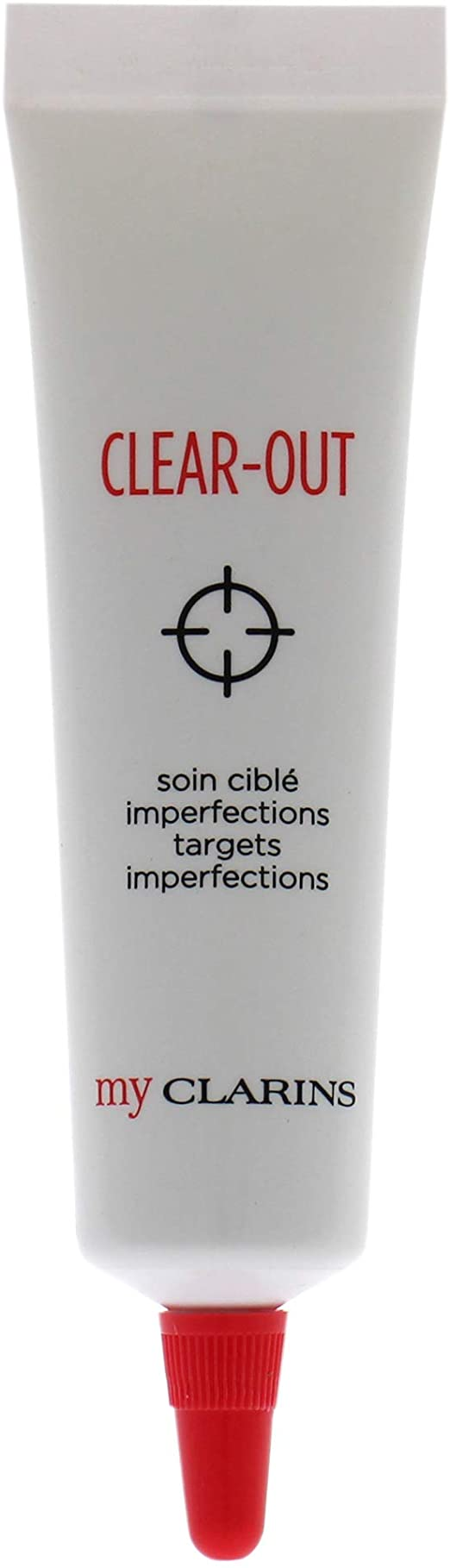 Clarins My Clarins Clear Out Targets Imperfections Face Gel 15ml