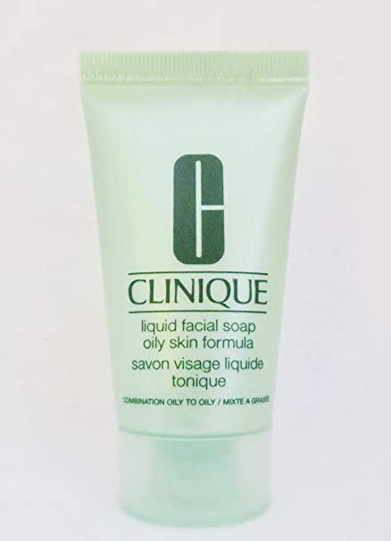 Clinique Liquid Facial Soap 30ml