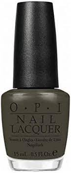OPI Touring America Nail Polish 15ml Uh Oh Roll Down The Window 149