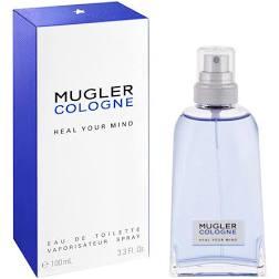 Thierry Mugler Mugler Cologne Heal Your Mind Eau de Toilette 100ml Spray