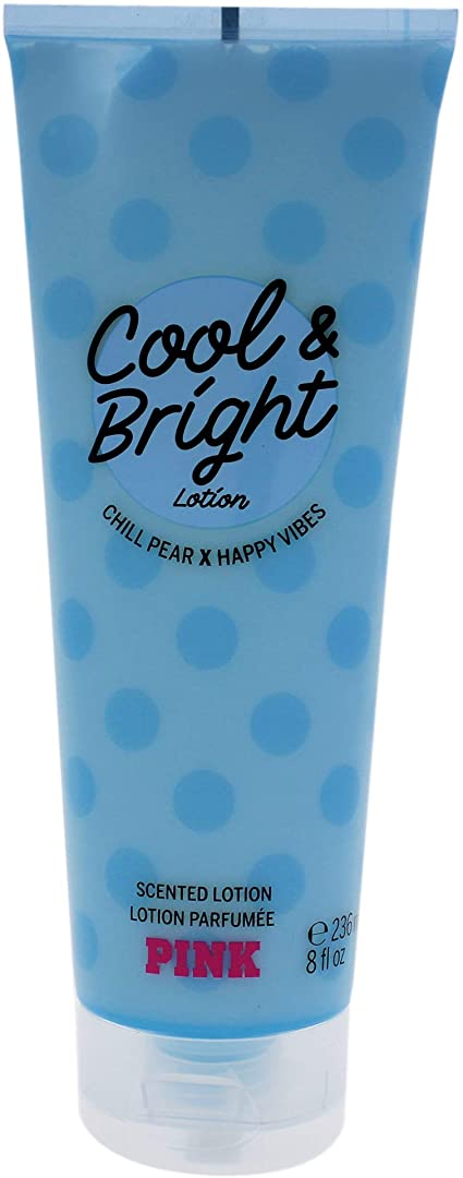 Victorias Secret Cool And Bright Body Lotion 236ml