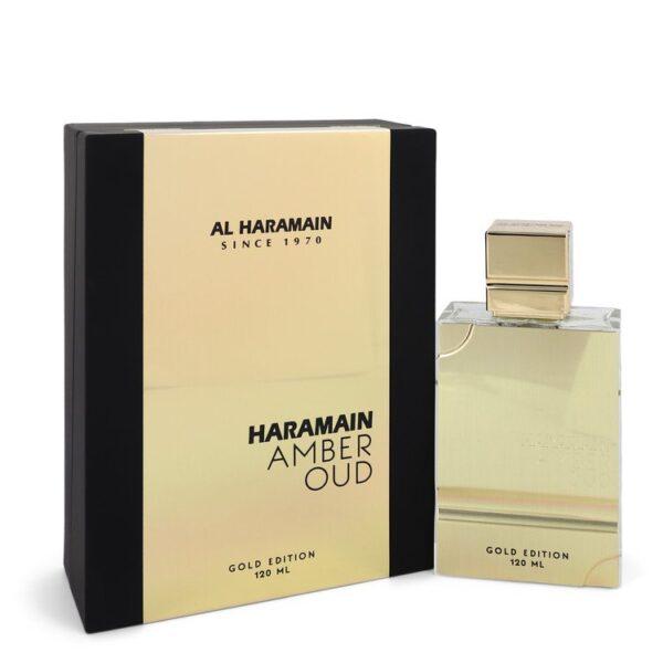 Al Haramain Amber Oud Gold 120