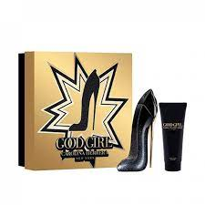 Carolina Herrera Good Girl Supreme Gift Set 50ml EDP 75ml Body Lotion