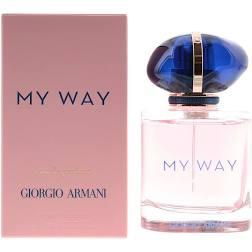 Giorgio Armani My Way 50