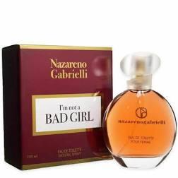 Nazareno Gabrielli Im Not A Bad Girl