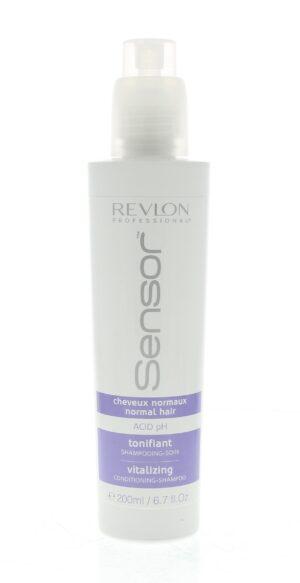 Revlon Sensor Vitalizing Conditioning Shampoo 200ml