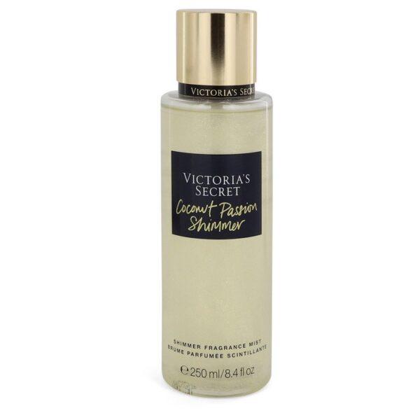 Victorias Secret Coconut Passion Shimmer Fragrance Mist 250ml
