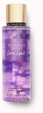 Victorias Secret Love Spell Fragrance Mist 75ml