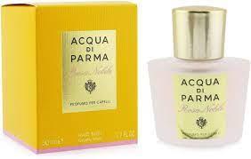 Acqua di Parma Rosa Nobile Hair Mist 50ml Spray
