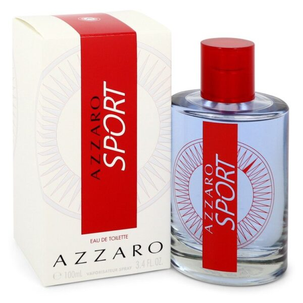 Azzaro Sport 100