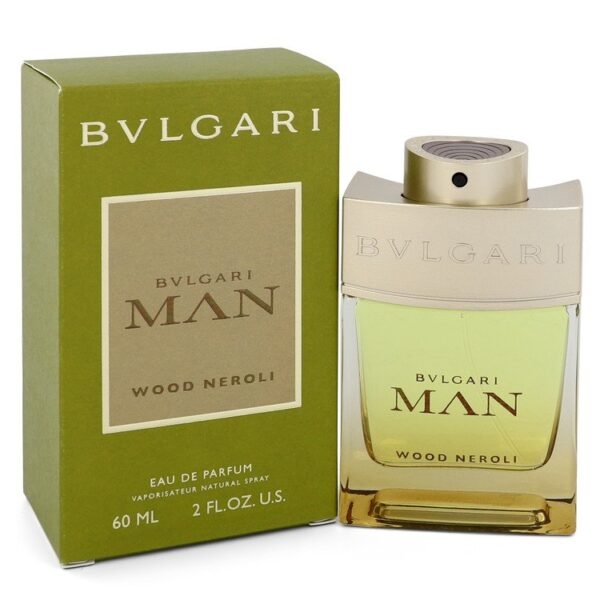 Bvlgari Man Wood Neroli 60
