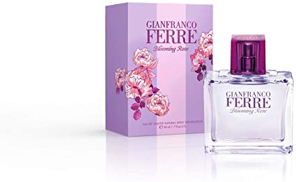 Gianfranco Ferre Blooming Rose 50