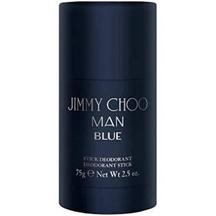 Jimmy Choo Man Blue Deodorant Stick 75ml