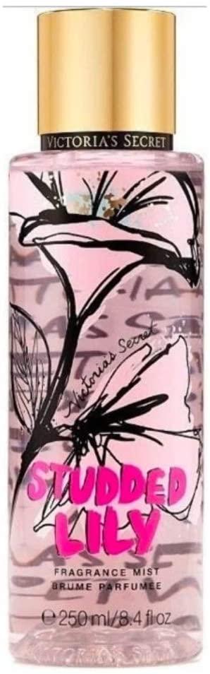 Victorias Secret Studded Lily Fragrance Mist 250ml