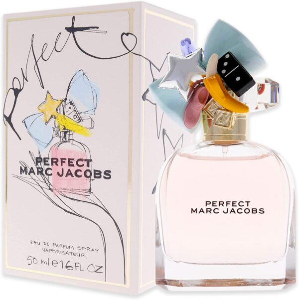 Marc Jacobs Perfect 50